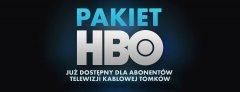 Pakiet HBO już dostępny